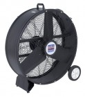 "Sealey Industrial High Velocity Drum Fan 30"" 230V"