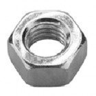 JADA HEX FULL NUT 30MM C/F ZP