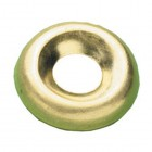 JADA SCREW CUPS BRASS No 10