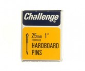 CHALLENGE TRADE PACK 25 X1.60 DEEP DRIVE Z/P PIN