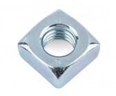 12 MM ZP STANDARD SQUARE NUT