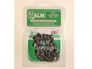 ALM Manufacturing CH045 Chainsaw Chain 3/8 in x 45 links - Fits 30 cm Bars