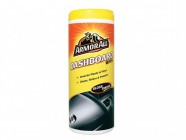 ArmorAll Dashboard Wipes Gloss Tub of 30