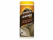 ArmorAll Leather Wipes Tub of 24