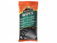 ArmorAll Dashboard Wipes Matt Pouch of 20
