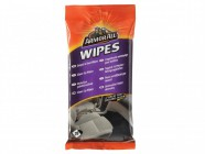 ArmorAll Carpet & Seat Wipes Pouch of 20