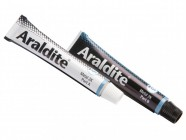 Araldite® Steel Tubes (2 x 15ml)