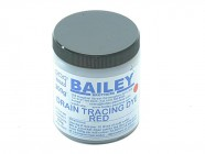 Bailey 3590 Drain Tracing Dye - Red