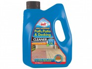 DOFF Super Strength Path Patio & Decking Cleaner Concentrate 2.5 Litre