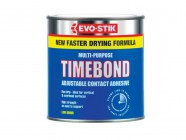 Evo-Stik Time Bond Contact Adhesive - 1 Litre