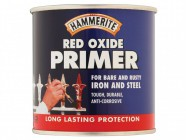 Hammerite Red Oxide Primer 250ml