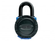 Henry Squire ATL5 All Terrain Weather Protected Padlock 50mm