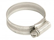 Jubilee® 1X Stainless Steel Hose Clip 30 - 40mm (1.1/8 - 1.5/8in)