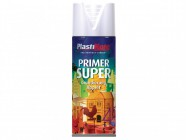 Plasti-kote Super Grey Primer Spray 400ml