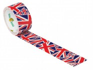 Shurtape Duck Tape® 48mm x 9.1m Union Jack