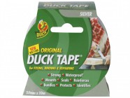 Shurtape Duck® Tape Original 50mm x 10m Silver