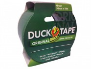 Shurtape Duck® Tape Original 50mm x 10m Green