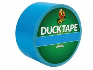 Shurtape Duck® Tape 48mm x 9.1m Aqua