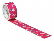Shurtape Duck Tape® 48mm x 9.1m Unicorn Dream