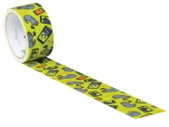 Shurtape Duck Tape® 48mm x 9.1m Selfie Cat