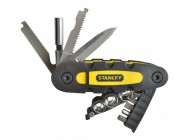 Stanley Tools 14 Piece Multi-tool