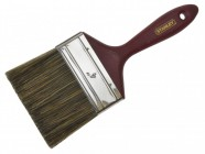 Stanley Tools Decor Emulsion Brush 100mm