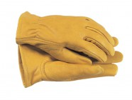 Town and Country TGL105M Premium Leather Gloves Ladies - Medium