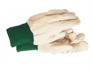 Town and Country TGL401 Mens Canvas Gloves