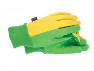 Town and Country TGL403 Mens Stretch Vinyl Coated Gloves