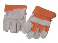 Town and Country TGL409 Mens Leather Palm Gloves