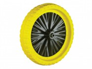 Walsall Titan Universal Puncture Proof Wheel