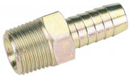"1/2"" TAPER 1/2\"" BORE PCL MALE SCREW TAILPIECE"
