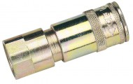 "1/2"" BSP TAPER FEMALE THREAD VERTEX AIR COUPLING"