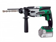 HIKOKI DH18DSL/L4 SDS-Plus Hammer Drill 18 Volt Bare Unit