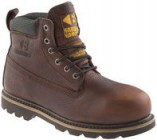 BUCKLER B750SMWP SAFETY BOOT SIZE 11