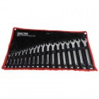 Spectre 18 piece Combination Spanner Set In a Roll