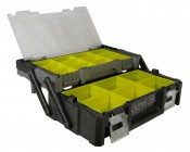 "US Chest & Box 18"" Toolbox/Screw Organiser Case"