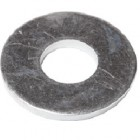 JADA WASHER PLAIN LARGE LIGHT 10MM FORM D ZINC PL